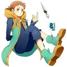 nanatsu no taizai anime king - Pesquisa Google