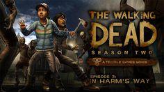 Trailer revealed for The Walking Dead Game Season 2 Episode 3