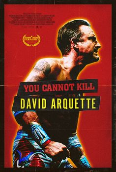 Click to View Extra Large Poster Image for You Cannot Kill David Arquette 2020 Movies, Hd Movies, Movie Tv, Films, David Arquette, Patricia Arquette, Wcw World Heavyweight Championship, Den Of Geek, Movie Info
