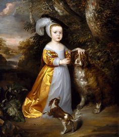 Weesop John   Esmé Stuart Duke di Richmond (1649-1660)   c.1653