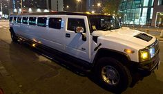 Why stress yourself out dealing with traffic and parking on the way to the venue? When You can get a limo? Hummer, Limo, Plan Your Trip, Automobile, Van, Vehicles, Stress, Country, Check