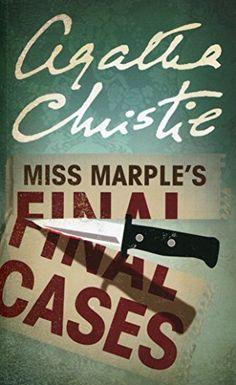 Miss Marple's Final Cases. von Agatha Christie https://www.amazon.de/dp/0007121040/ref=cm_sw_r_pi_dp_x_oXwAybXYHD2ZV