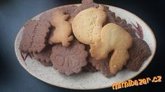 Máslové sušenky - *vynikající*
