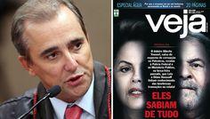 TSE pune atentado de Veja contra democracia | Brasil 24/7