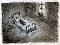 Однажды насекомому по имени Грегор Замза приснилось, что его зовут Франц Кафка и ему снится, что он писатель, который придумал историю о клерке по имени Грегор Замза, который мечтает стать насекомым.