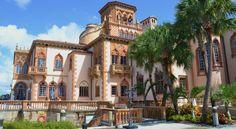 14 Fascinating Historical Landmarks in Florida