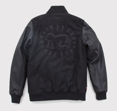 OBEY x Keith Haring Jacket