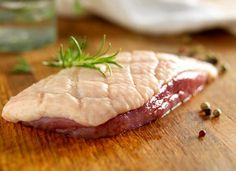 Duck Entrees - Easy Duck Recipes from Maple Leaf Farms