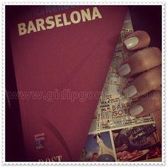 Gidip Görmeli dediğiniz her yer...: BARCELONA