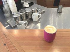 Espresso mornings x Innate Doppio | #itsdopeyo #coffee
