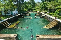 Kolam Morea #Ambon