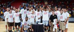 Summer League: Warriors title, Valanciunas MVP - Basketball
