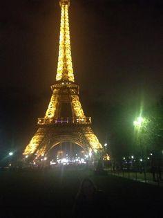 Eiffel Tower - Paris - Reviews of Eiffel Tower - TripAdvisor