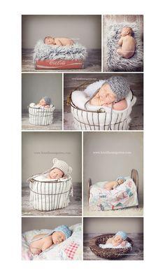 new born by Kirsti Baumgarten
