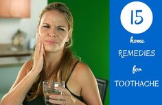 A toothache is a pain that can become unbearable and everybody agrees with that. Be it throbbing and continuous either acute or severe, we all hate it. An immediate visit to a doctor is the simplest and most appropriate way to solve the problem, but not always possible. One example is the situation when the …