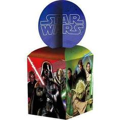 Star Wars Generations Party Favor Treat Loot Boxes Folds to Square to Store Goodies 4 per pack by GroovyDeals on Etsy Bubble Birthday Parties, Birthday Party Treats, Birthday Ideas, Star Wars Party Decorations, Party Supply Store, 3d Star, Star Wars Kids, Party In A Box, Cartoon Kids