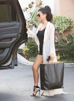 | Kourtney Kardashian |                                                       …