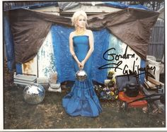 Cyndi #Lauper #autograph - Know where to get #free #celebrity #fanmail addresses?  Click to find out now!