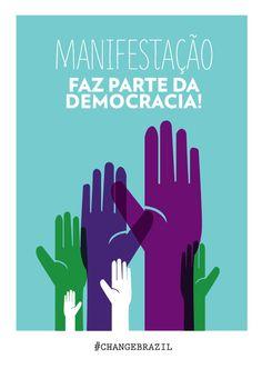 LEITE-COM® • Que venham mais! #VemPraRua #OGiganteAcordou #ForaFeliciano #ForaFelicianus #ForaRenan  #NaoPec37 #ChangeBrazil #SemViolencia
