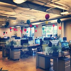 Polyvore Office