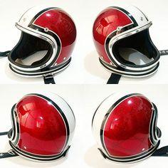 Bell Bullitt Motorcycle Helmet 145