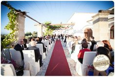 Relais La Fontanina - Ostuni. Sunny, minimal, chic location in southern Italy. Ph Youness Taouil http://www.brideinitaly.com/2013/12/alchimie-gotico.html #Puglia #wedding