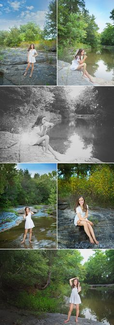 Tess | d-Squared Designs St. Louis | Missouri Senior Photography
