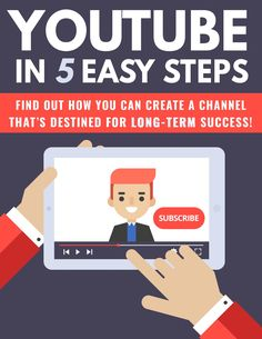 make money online with the help of this free ebook of Youtube mastery course Make Money Online, How To Make Money, Facebook T Shirt, Cool Gadgets To Buy, Easy Food To Make, Free Ebooks, Cool Things To Buy, Youtube, Engineering