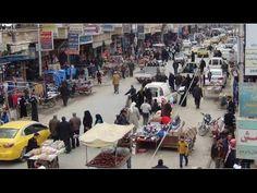 من قلب عاصمة تنظيم الدولة في سورية.. كيف تحولت المدينة إلى عقدة تجارية - هنا سوريا