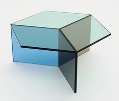 Isom table by Sebastian Scherer.