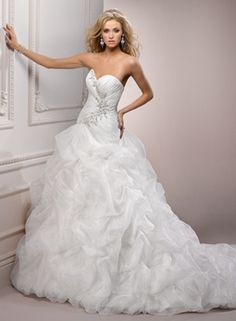 Maggie Sottero; Style: London