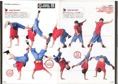 #Breakdance