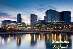 Visit Manchester England, 7 Tips to Help Plan Your Trip