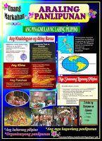 New! K-12 Display Bulletin Boards for Grade 5 (1st Quarter) | DEPED TAMBAYAN PH
