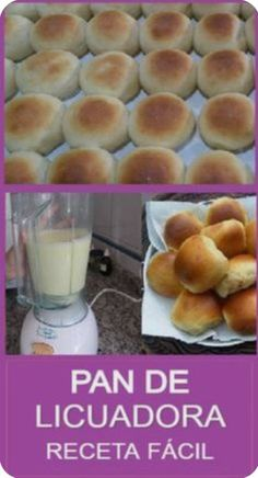 Easy Cooking, Cooking Recipes, Breakfast Bread Recipes, Good Food, Yummy Food, No Salt Recipes, Pan Dulce, Pan Bread, Aesthetic Food