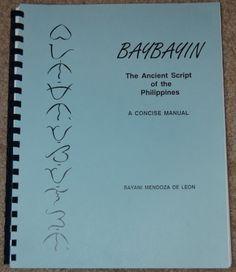 22 best baybayin images on pinterest philippines baybayin and rh pinterest com