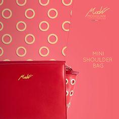 Mini tracolla in pelle liscia rossa con fianchi forati e borchiati. Guardala qui! -> http://www.modi-fashion.com/prodotto/mini-tracolla-borchiata/ #modì #modiglianileatherdesign #leatherdesign #handmade #madeinitaly #handmadeinitaly #bag #bags #fashion #clothes #clothing #fashionable #instafashion #swag #swagger #model #style #musthave #fashiondiaries #ootd #accessories #tagstagramers #tagsta #tagsta_fashion #borsa #fashionblogger #artigianato #tracolla #shoulderbelt
