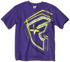 Famous Stars and Straps Boys 8-20 Interlap Boys Youth Tee $4.53