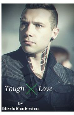 Tough Love(Eric Divergent FanFic) - 1:Leaving Forever? #wattpad #fanfiction