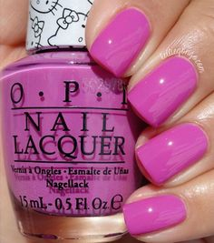 Pretty Nail Colors Nails 2016 Opi Manicures
