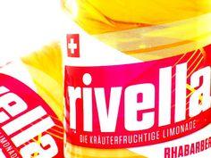 Libellchen: Rivella Rhabarber