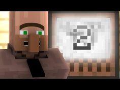 Villager TV 2 (Minecraft Animation) - YouTube