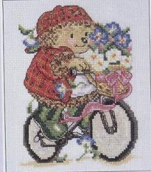 Gallery.ru / Фото #3 - Bike Ride - Mila65