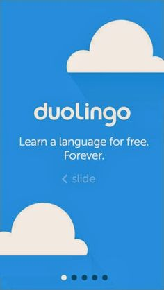 App Crush: DUOLINGO Learning French, Spanish, and Italian before March 2015!!!!