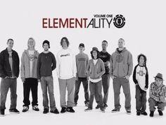 element skate team