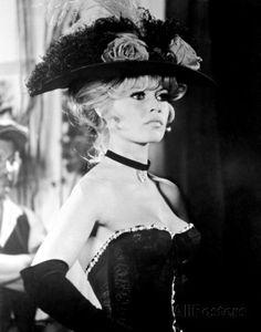 Brigitte Bardot Foto bij AllPosters.nl