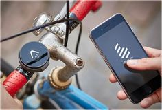 BEELINE bicycle navigation