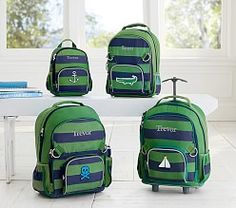 Kids Backpacks Personalized Book Bags