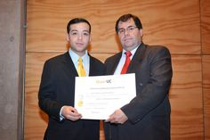 Ceremonia de Titulación realizada el 28de Mayo del año 2013 #TitulacionesDuocUC2013