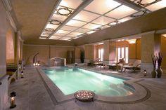 #spa in #Catania #sicily #thalassoterapeutic #pool @ Grand  #Hotel Baia Verde